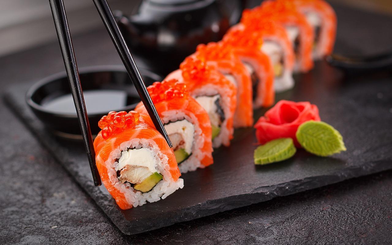 5 restaurants japonais à volonté à découvrir à Paris