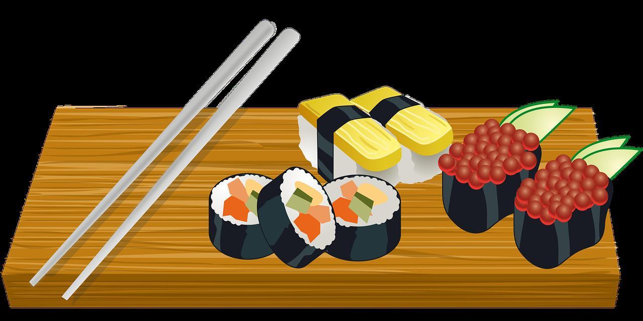 Quel est le meilleur restaurant japonais de Paris ?